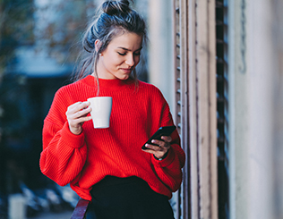 Social Ads with Smart Optimisation Technology - Infosheet