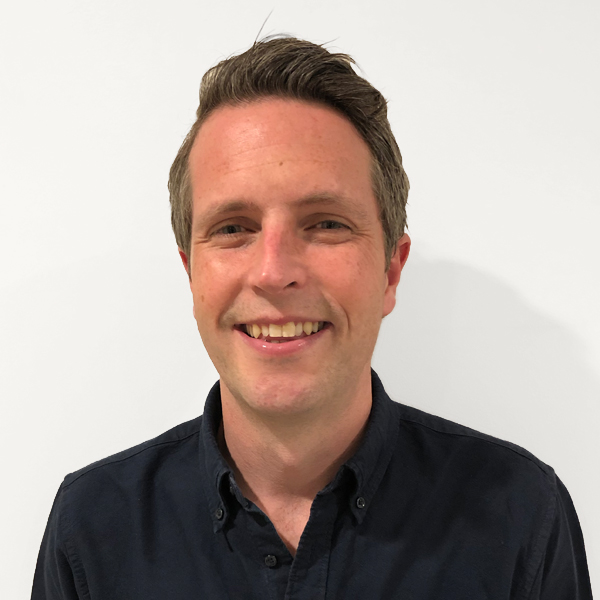 Jon Anderson, Head of Client Strategy & Insights